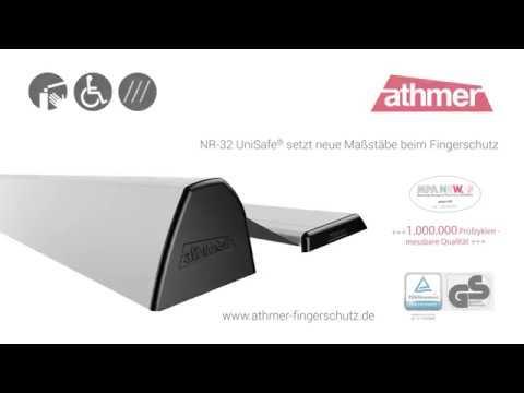 FR Athmer Fingerschutz® NR-32 UniSafe®