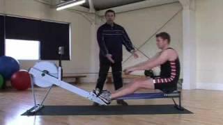 Rowing Technique