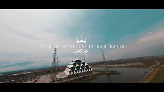 Fpv freestyle diwfpv - Welcome Ramadhan [masjid AL-JABBAR BANDUNG ]