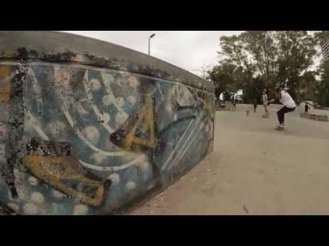 Eugenia Ginepro - Converse Skateplaza