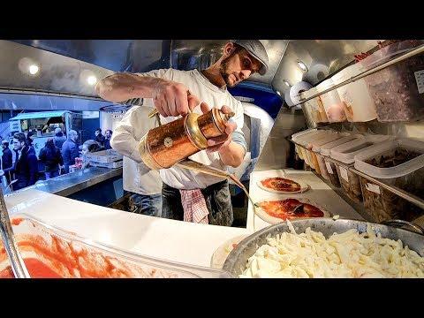 mp4 Food Truck Van, download Food Truck Van video klip Food Truck Van