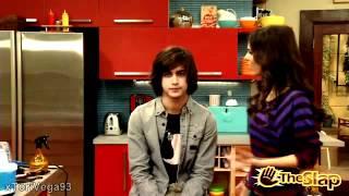 Аван Джогиа, Tori Takes Requests: Beck's Hair