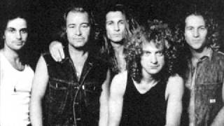 Foreigner   Prisoners Of Love 1992