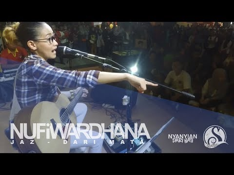 JAZ - Dari Mata / Live Covered By Nufi Wardhana - Shockinglabs Channel
