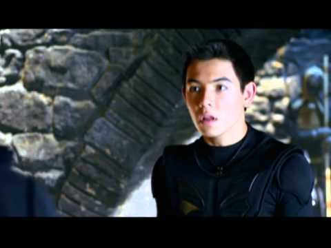 Supah Ninjas: New Episodes in 2012