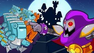 ПРИВЕДИТЕ ГЕРОЕВ! ► Castle Doombad |2|
