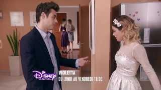 Violetta saison 3 - Résumé des épisodes 26 à 30 - Exclusivité Disney Channel