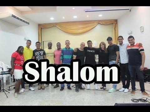 Shalom // Sede da  Assembleia de Deus em  Amaralina