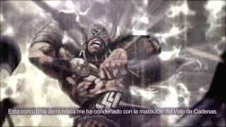 Magic: The Gathering Innistrad Trailer (Spanish)