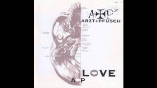 Arzt+Pfusch - I'll Miss U 4Ever