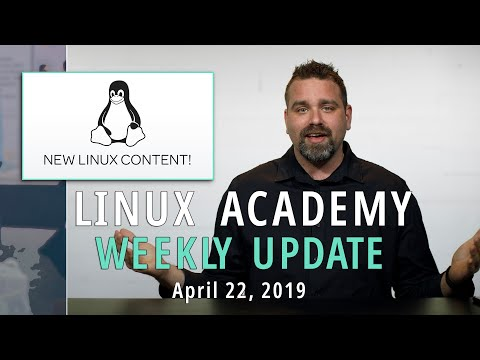 Networking, Red Hat Prep, and Linux Courses PLUS Sale! – Weekly ...