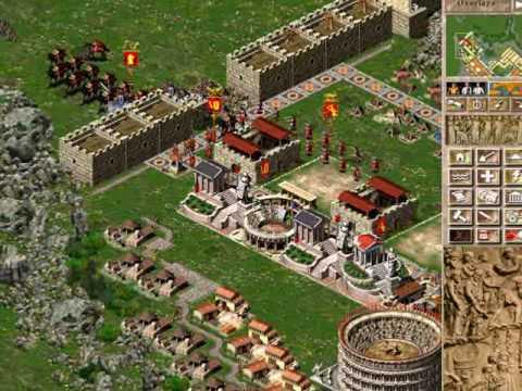 Caesar 3 GOG.COM Key GLOBAL - 1