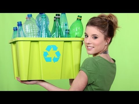 What Can I Recycle? | Green Living