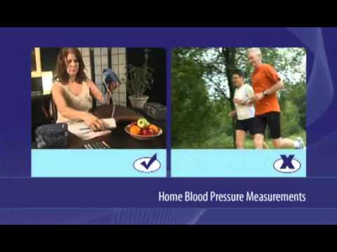 Hypertension Behandlung Härten