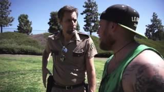 """""""Please Knock!...again!"""" - David Lopez and Josh Darnit"""