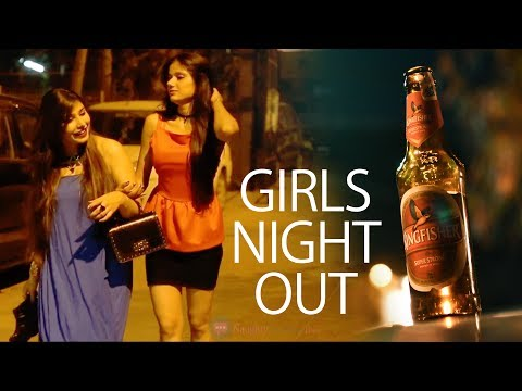 GIRL'S NIGHT OUT (ACTOR)