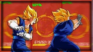 ×2 VEGITO ANIMATIONS! | Dokkan Battle 250 Million Ticket Summons!