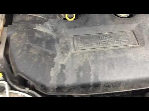 GovDeals: 2014 Ford Escape SE 4WD Loc-E-0 (19-3543 DES)