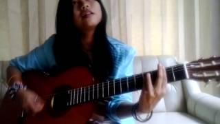 Ku Ingin Kau Tau-MINORU (cover By Jayanti Mandasari)