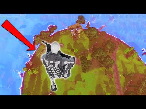 The Death From Above Strategy! [Fortnite]