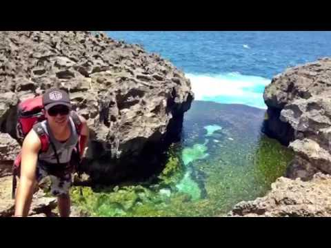 Video Nusa Penida Island