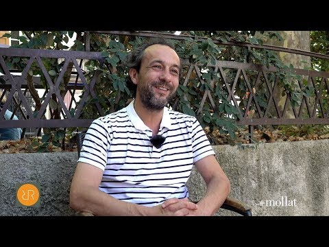Vidéo de Thierry Froger