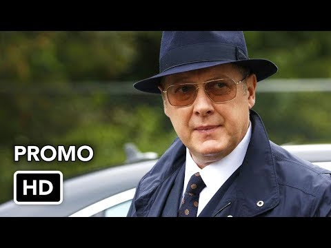 The Blacklist 5.07 (Preview)
