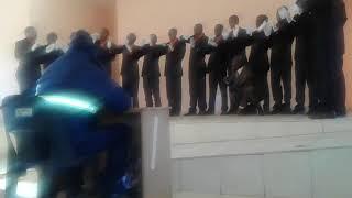 MBONGWENI ARTY BOYS [UMDLALO WASE BHIZANA]