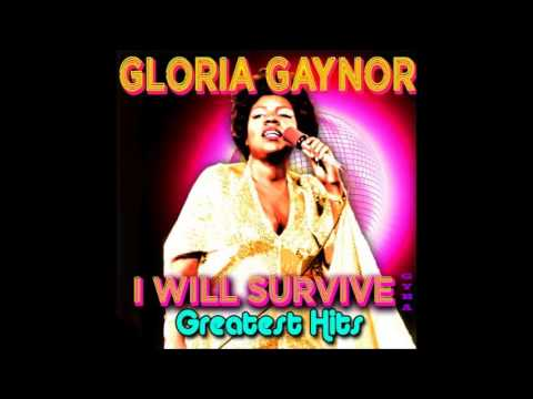 Gloria Gaynor - Can't Take My Eyes Off You [HQ Music]