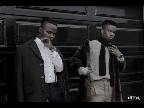 Blaq Diamond Makhelwane Unofficial Audio
