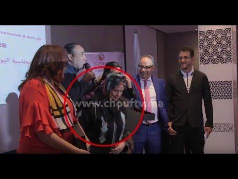 العرب اليوم - شاهد: لقطة تُغضب المغاربة مِن الفنان رشيد الوالي