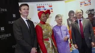 Una ayuda para las jóvenes marginadas de los suburbios de Johannesburgo