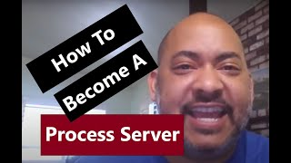 Process Server Training | How To Increase Your Process Server Salary