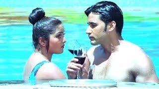 Anjana Singh Romantic Scene | Bhojpuri Movie Romance Scene | DABANG AASHIQ