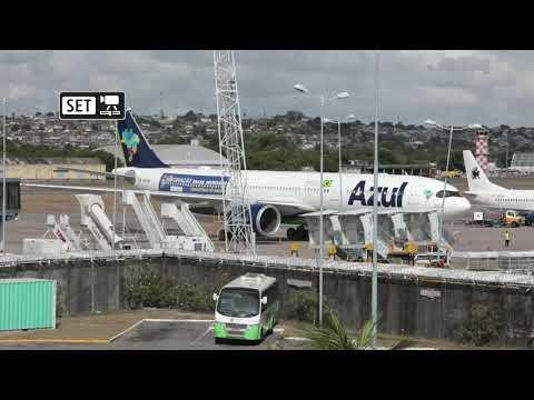 Covid-19: Avião que vai buscar vacinas na Índia decola nesta sexta