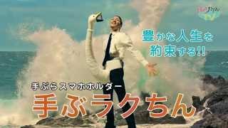 Японская реклама селфи гуся