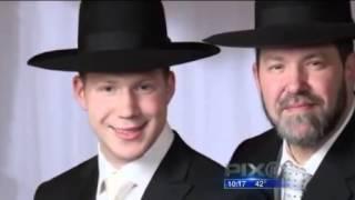 Very sad, young Jewish orthodox man kills himself