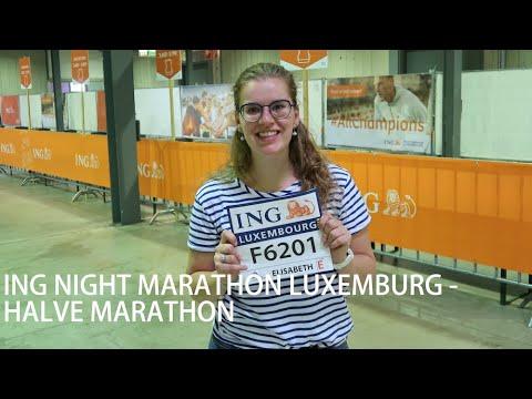 VLOG: LUXEMBURG HALVE MARATHON 2019 – VLOG 1