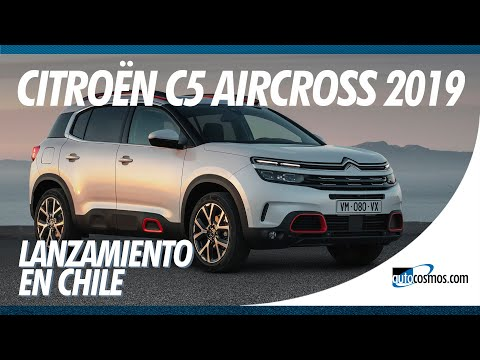 Edition tapices para citroen c5 aircross a partir de año 2018