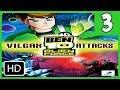 Ben 10 Alien Force Vilgax Attacks Espa ol Parte 3 terra