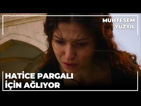 Download Hatice Sultan, Pargalı İbrahim'e Ağlıyor - Muhteşem Yüzyıl 83.Bölüm HD Video