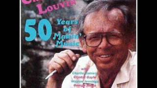Makin Music - Charlie Louvin, Waylon Jennings, Willie Nelson