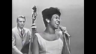 "Aretha Franklin ""Won't be long"", 1964"