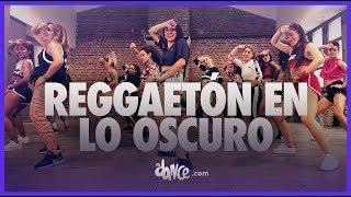 Reggaetón En Lo Oscuro   Wisin & Yandel | FitDance Life (Coreografía Oficial)