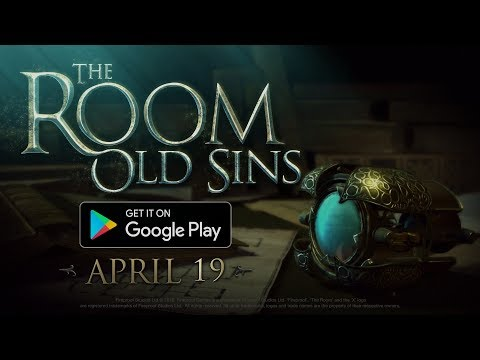 The Room: Old Sins wideo