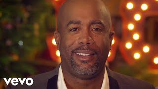 Darius Rucker - What God Wants For Christmas (Official Video)