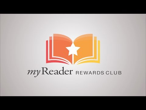 My Reader Rewards