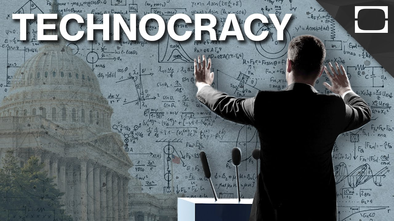What Is A Technocracy? thumbnail