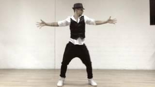 Bruno Mars  24k Magic Pabinho Coreografia Aulapabinho