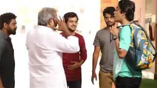 Krishnam Location Video